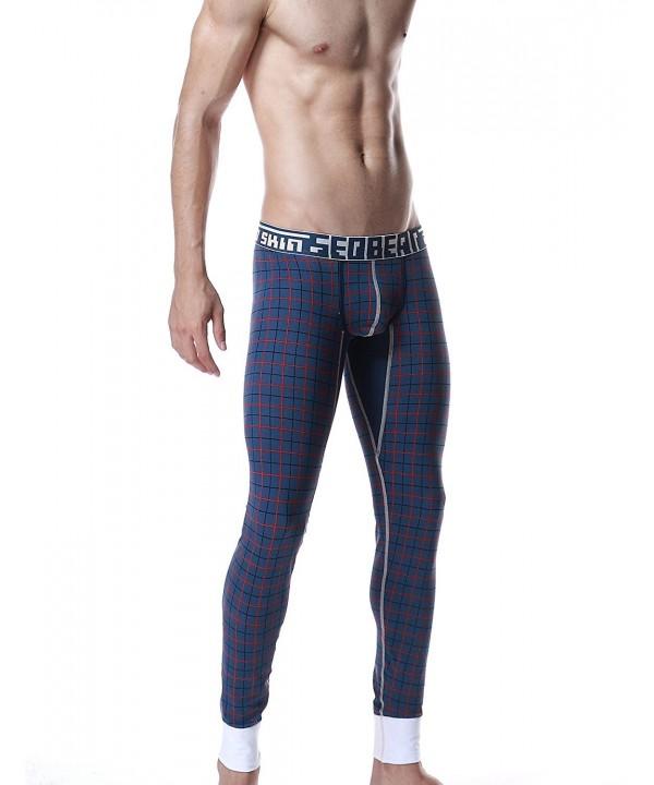 SEOBEAN Low Rise Underwear Cotton Colors