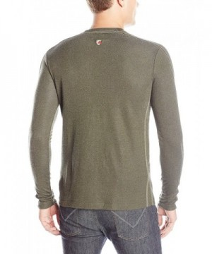 Brand Original Men's Henley Shirts Wholesale