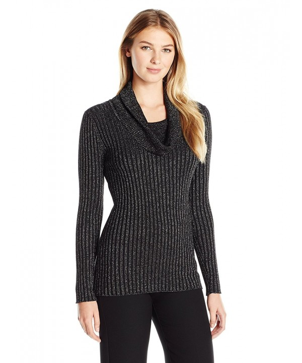 United States Sweaters Womens Ribbed