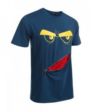 2018 New Men's T-Shirts