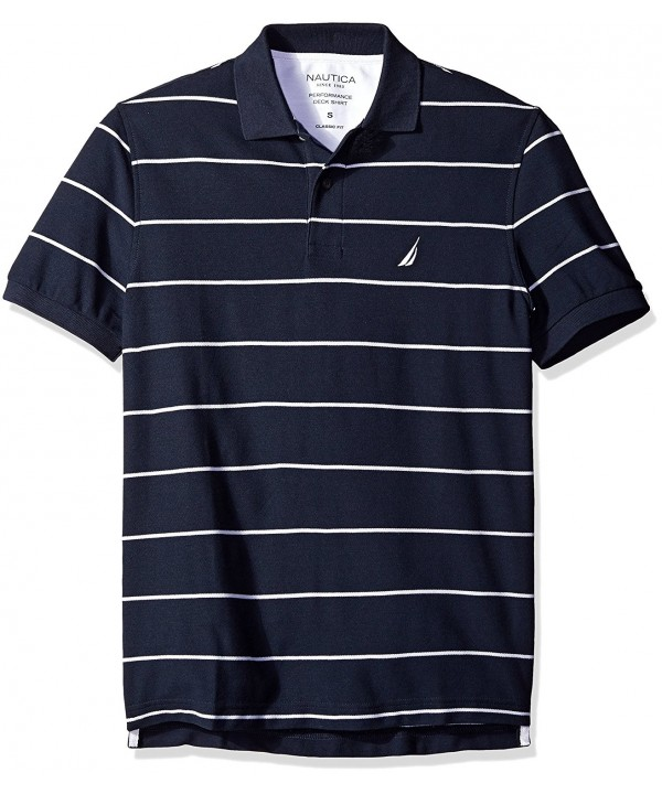 Nautica Mens Stripe Anchor XX Large