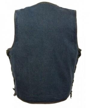 Men's Vests Outlet Online
