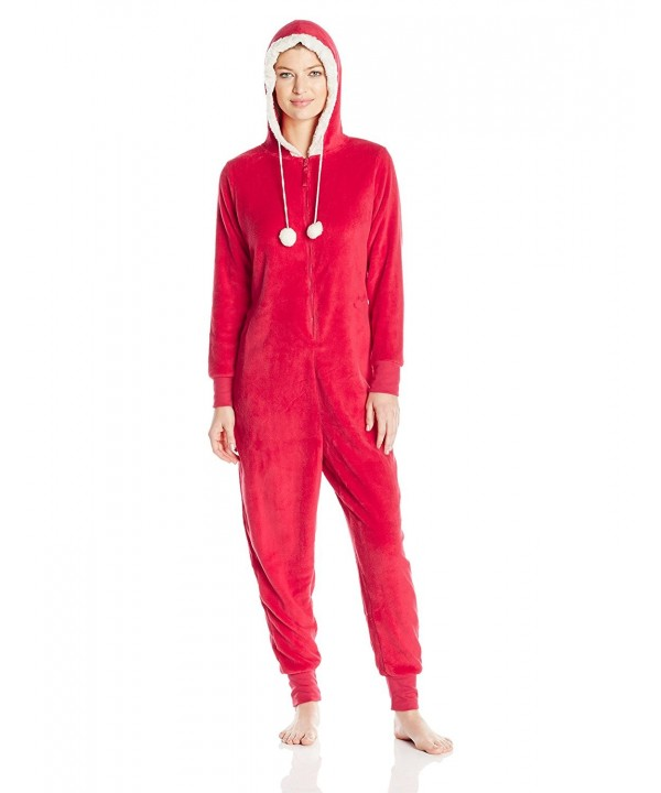 Totally Pink Womens Specialty Onesie