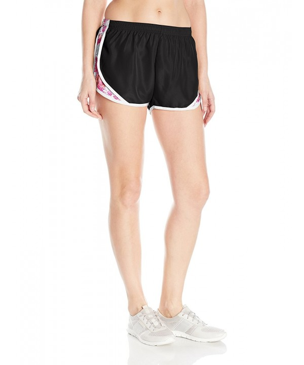 Soffe Womens Printed Shorty Summer