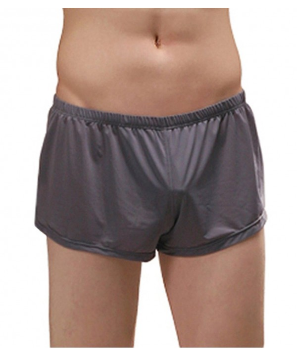 Kseey fashion Ultra thin Briefs Underwear
