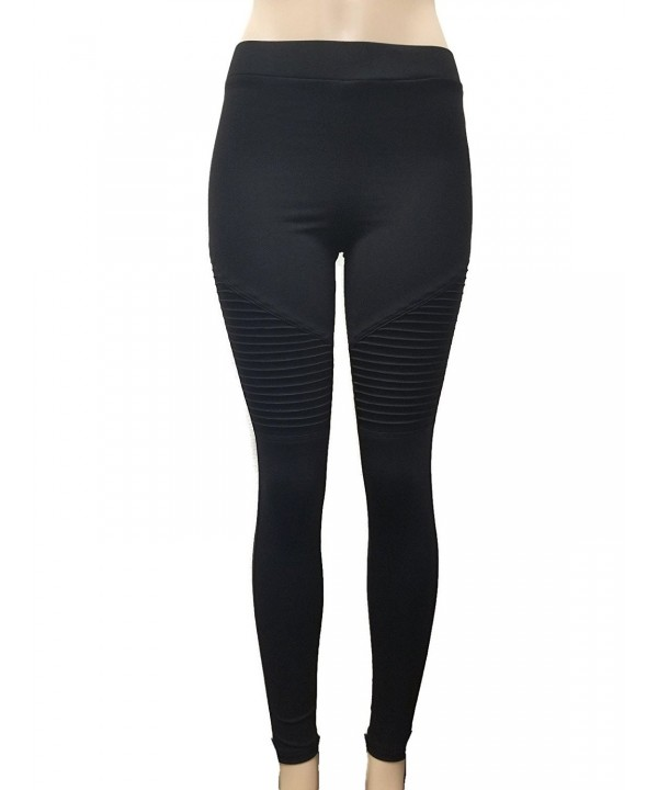 Instar Mode Mid Rise Stretch Jeggings