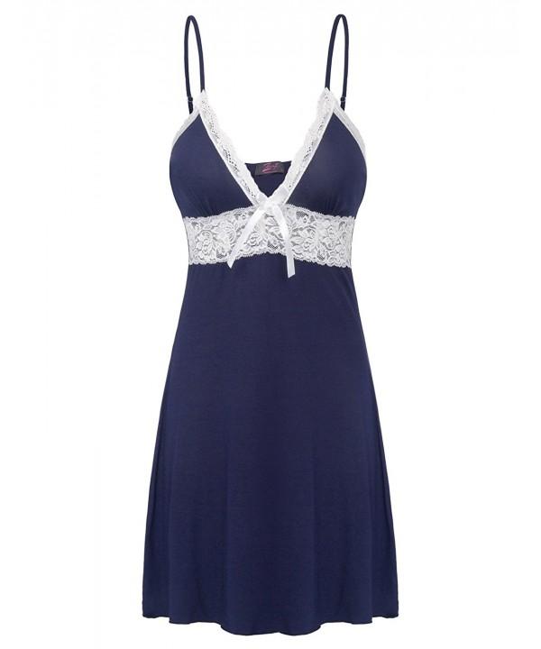 Zexxxy Nightgowns Lingerie Babydolls ZE106 3