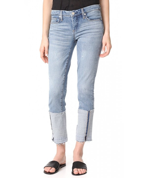 Blank Denim Womens Closet Jeans