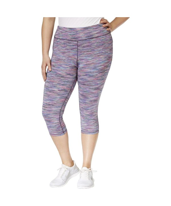 Ideology Womens Space Athletic Leggings