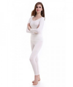 Discount Real Women's Warm Underwear Online Sale