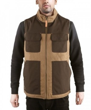 HARD LAND Outerwear Reversible Outdoor