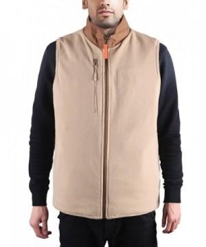 Brand Original Men's Vests Online
