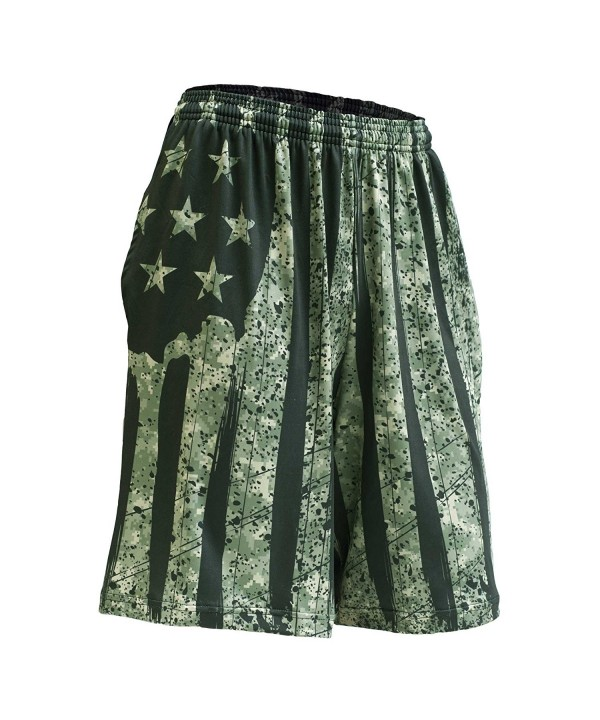 Fit Win Military Heroes Sublimated