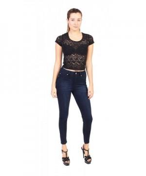 Celebrity Pink Jeans Stretchy Skinny