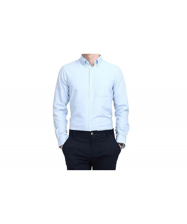 SATINATO Shirts Business Classic Elastic