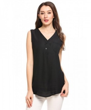 Discount Women's Henley Shirts