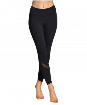 Leggings Stretch Running Workout Tights