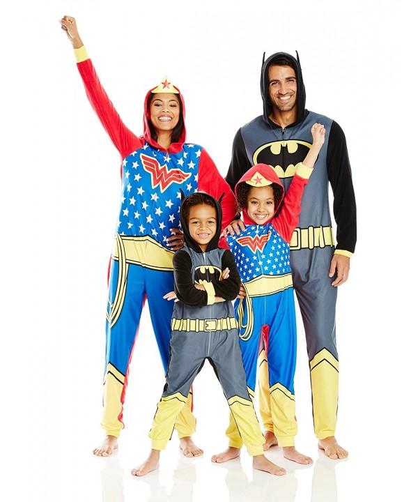 DC Comics Justice League Cosplay