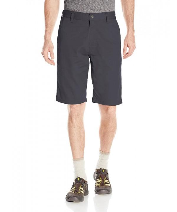 prAna Mens Table Chino Shorts
