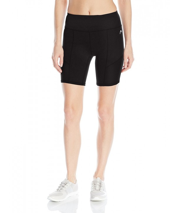 HEAD Womens Diamond Short X Small