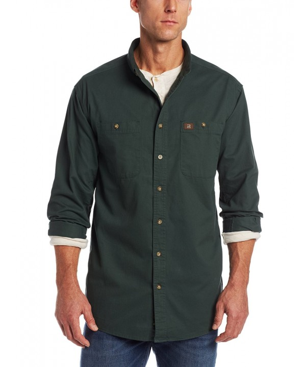 WORKWEAR Wrangler Logger Forest X Large