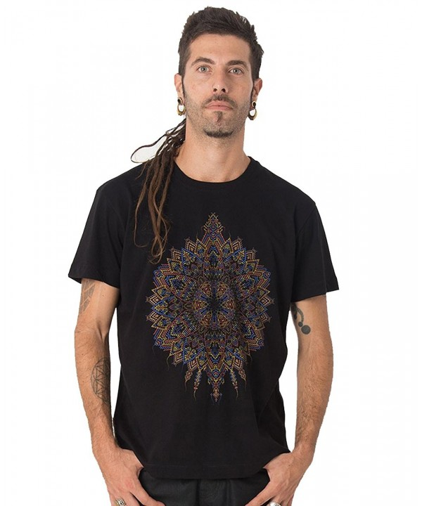 Street Habit T Shirt Exclusive Psychedelic