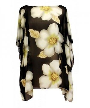 BSB Ladies Lovely Magnolia Coverup