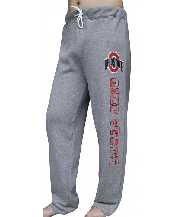 Golden Zone Buckeyes Sweatpants Trousers