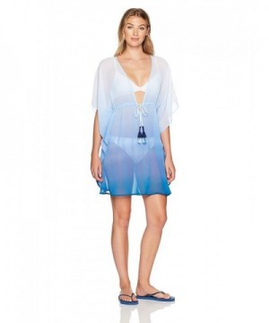 Bleu Rod Beattie Womens Caftan