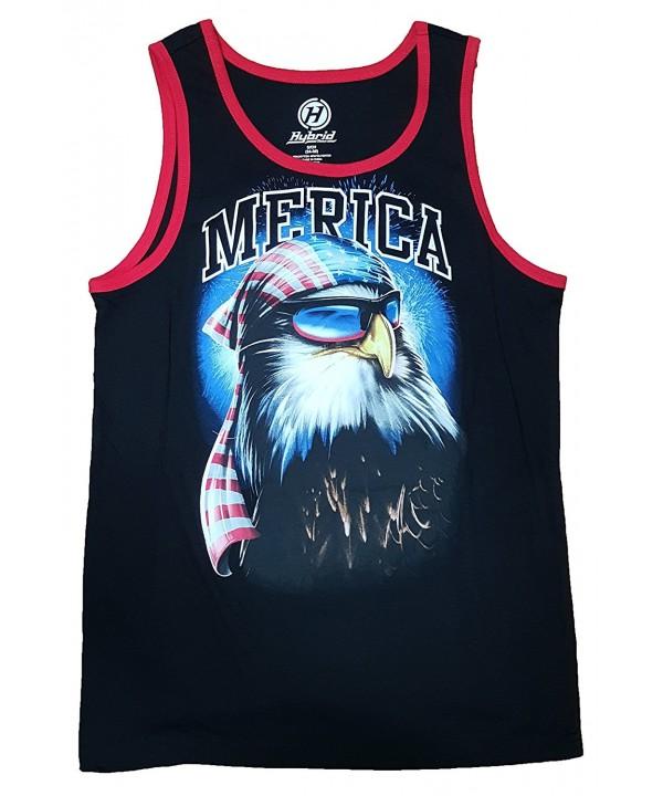 Fashion Eagle Merica America Graphic