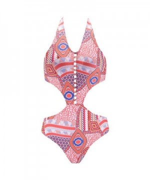 DD MM Swimsuit Padded Swimwear