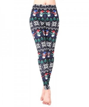 SILKWORLD Womens Leggings Thights M Labe