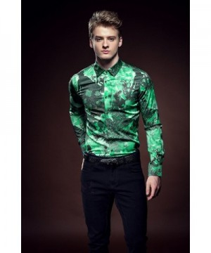 Discount Men's Dress Shirts