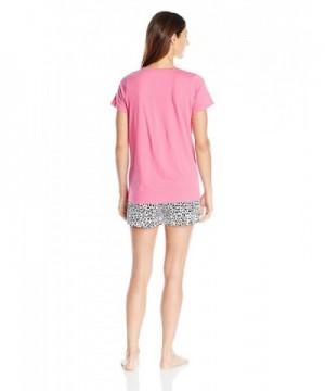 Fashion Women's Pajama Sets