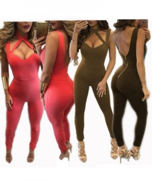 Cheap Women's Jumpsuits for Sale
