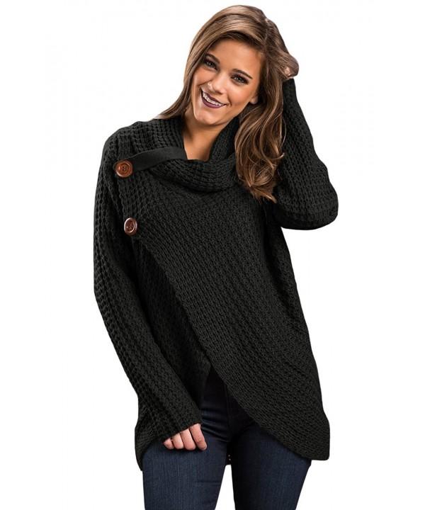 Queen Area Pullover Sweater Details