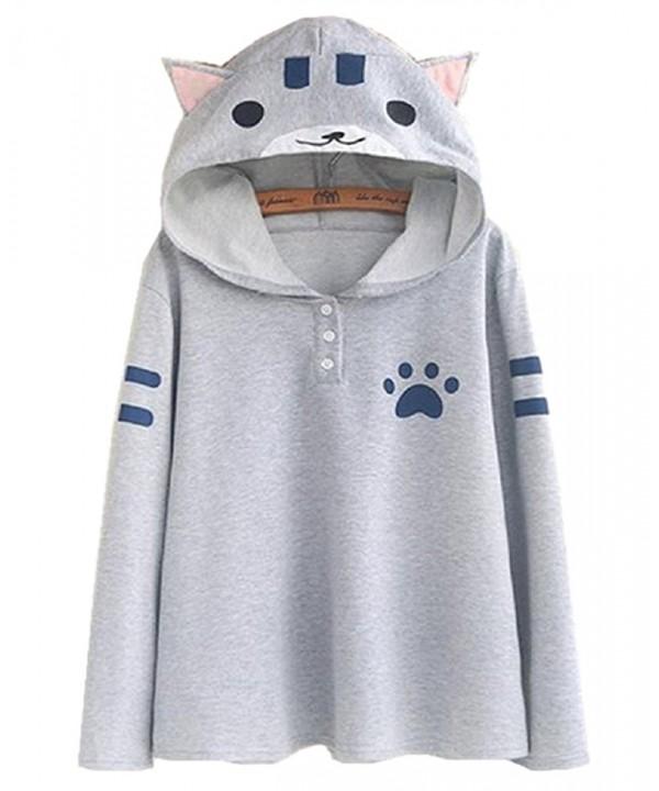 GK Japanese Kawaii Sweater Printing