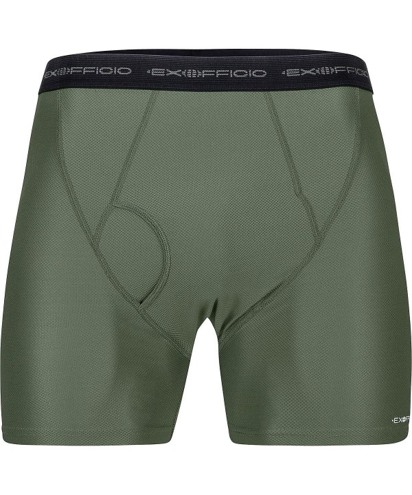 ExOfficio Give N Go Boxer Brief Mens