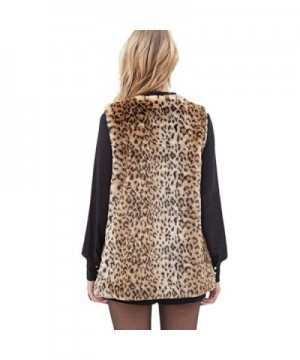 Women's Fur & Faux Fur Coats Wholesale