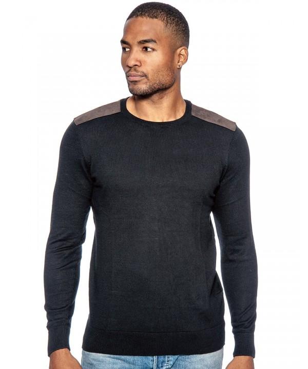 True Rock Shoulder Sweater XXLarge