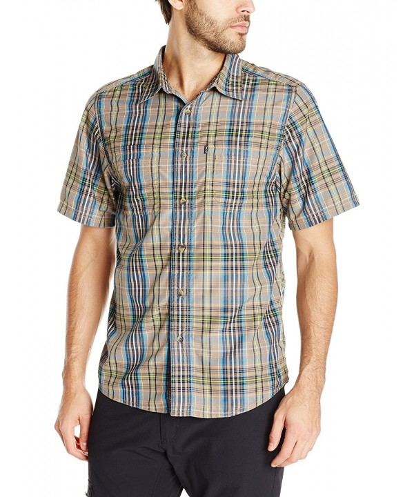 KAVU Bobby Shirt Coast Small
