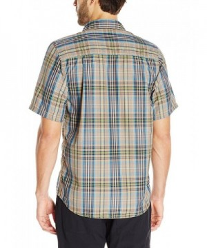 Cheap Real Men's Casual Button-Down Shirts Online Sale