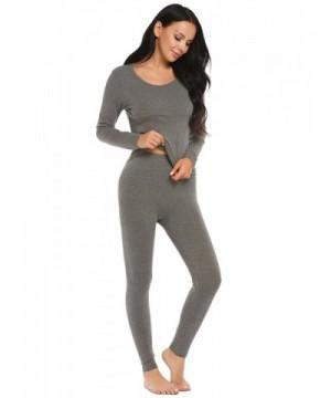 Luxilooks Womens Thermal Underwear Bottom