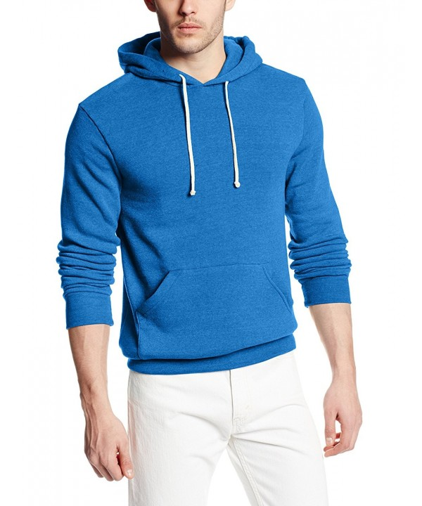 Alternative Mens Challenger Sweater Pacific