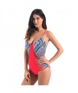 Discount Real Women's One-Piece Swimsuits On Sale
