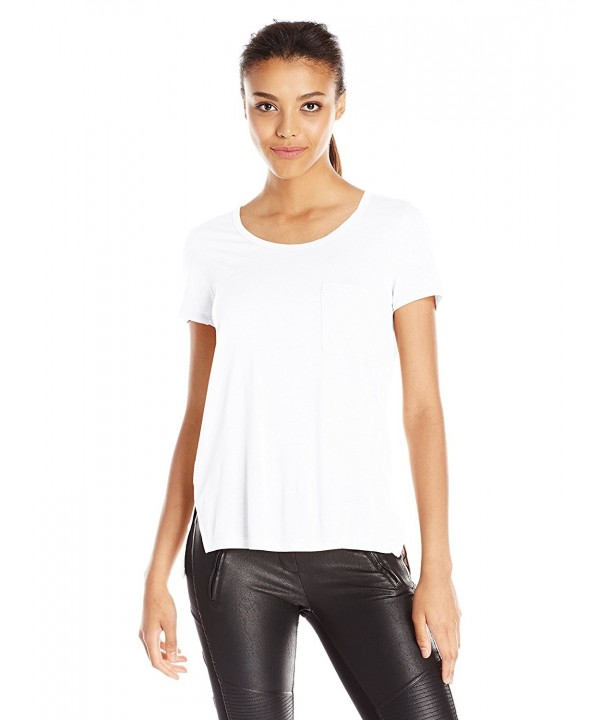 BCBGMAXAZRIA Womens Pocket Front X Small