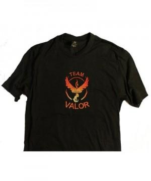 Pokemon Valor Embroidered X Large Black