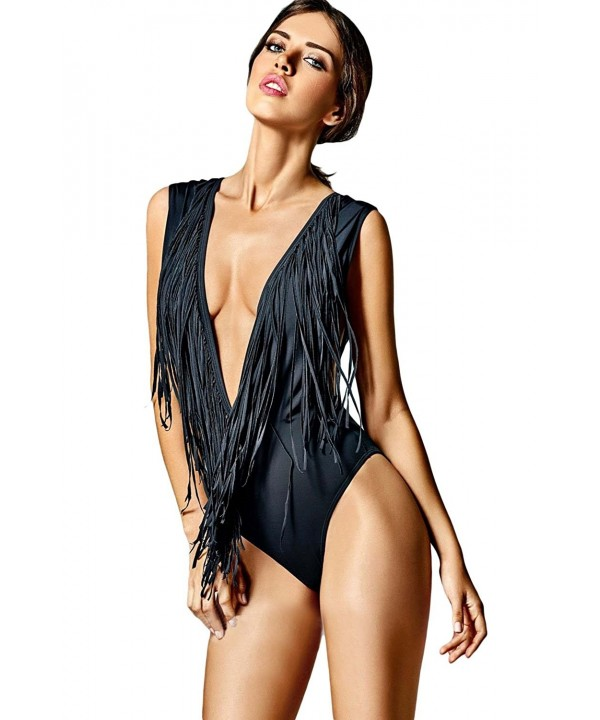 OUR WINGS Fashion One piece Swimsuit