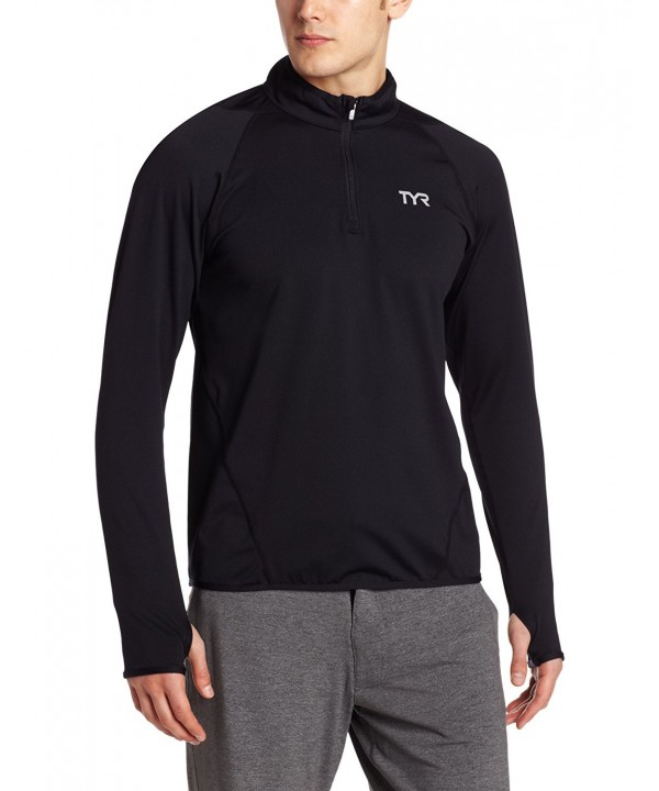 TYR Elements Sleeve Pullover Jacket