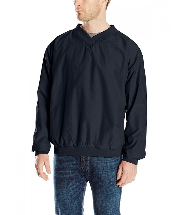Berne Mens Windshirt Lined X Small